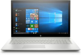 "HP Envy 17,3"" (i7/256 GB SSD + 1 TB HDD /16GB)"