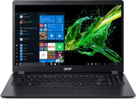 Acer Aspire 3 15.6inch ( 4GB / 256GB SSD / Intel i5 )