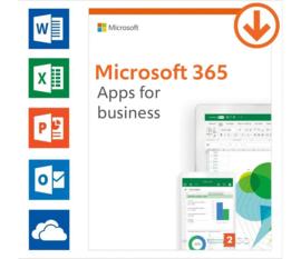 Microsoft 365-apps bedrijven