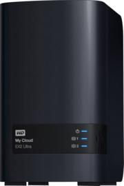 NAS My cloud Ultra 4TB (2 Disks)