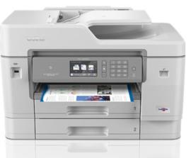 Brother MFC-J6945DW Inkjetprinter