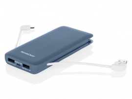 USB-Powerbank Silvercrest