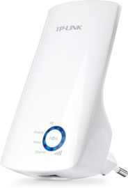TP-link wireless Range Extender WA850RE