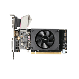 Gigabyte GeForce GT 710  (1GB)