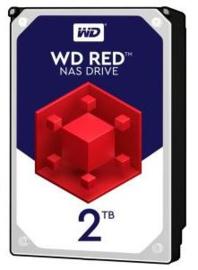 NAS Harddisk 2 Tb 5400 rpm