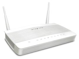 Draytek Vigor 2133 ac draadloze VPN Router