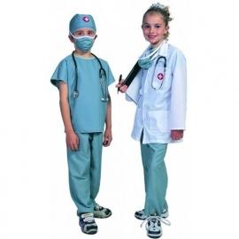 Dokter of Chirurg