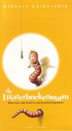 De Luisterboekenwurm