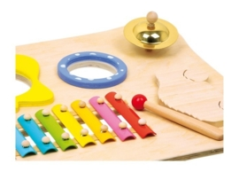 Muziektafel