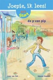 AVI start - De P van Pip
