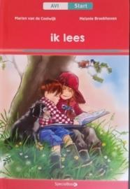 AVI start - Ik lees