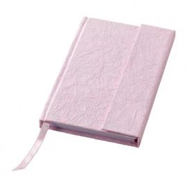 """Notitieboekje """"roze"""""""