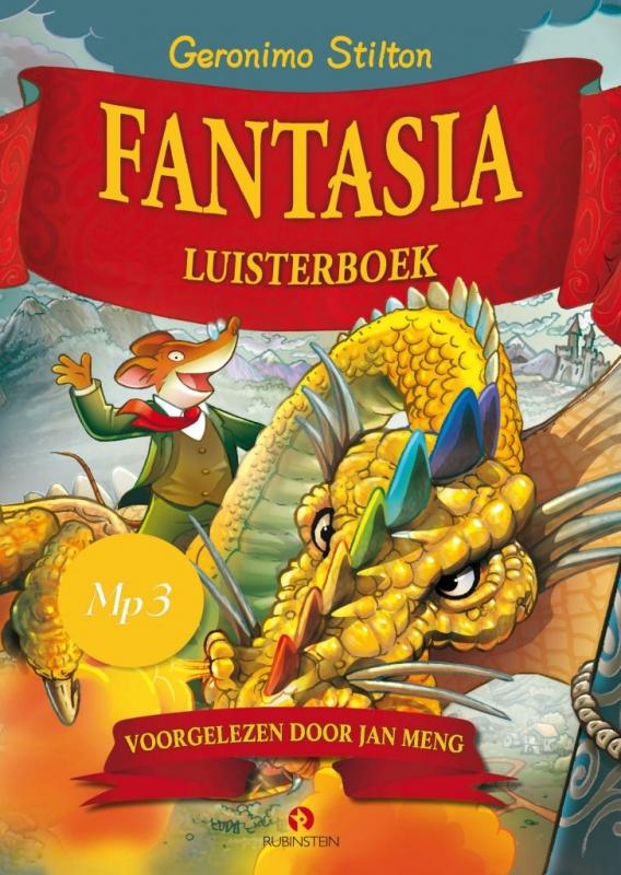 Fantasia [deel 1]