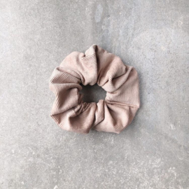 Scrunchie ladies - Corduroy sand