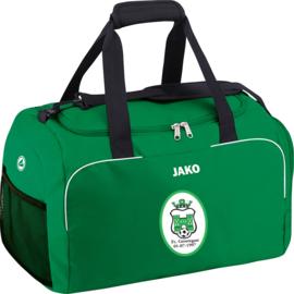 JAKO Sporttas met zijvak (FC Grootegast)
