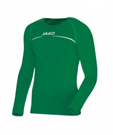 JAKO Underwear shirt Groen Junior