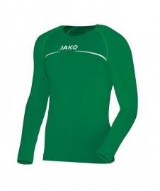 JAKO Underwear shirt Groen Senior