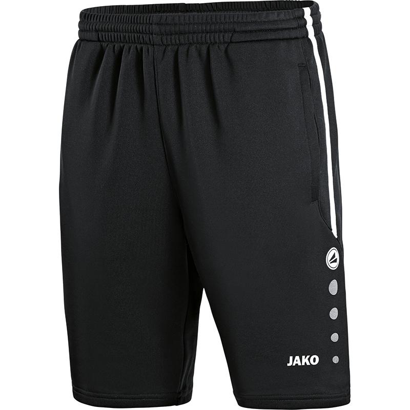 JAKO Trainingsshort Junior (FC Grootegast)