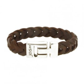 Josh armband 24728 brown