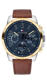 Tommy Hilfiger herenhorloge TH1791561