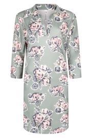 Zoso 202 Hale Printed splendour flower tunic