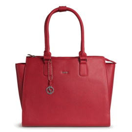 Socha Businessbag Caddy Red