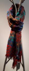 P-Modekontor sjaal zigzag