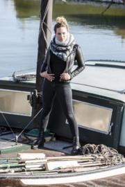 Stolt sjaal Mila