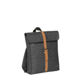New Rebels Heaven Square Backpack Black 5L XXIV | Rugtas | Rugzak