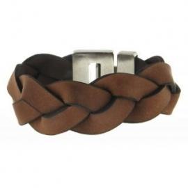 Josh armband 24302 bruin