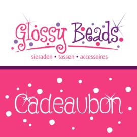 Cadeaubon Glossy Beads