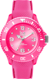 Ice Watch horloge ICE sixty nine Neon Pink Small