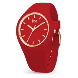 Ice Watch glam colour - Red maat M