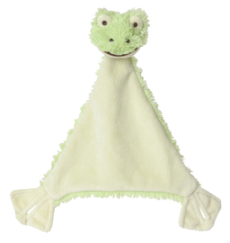 Frog Frazier Tuttle