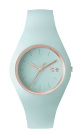 Ice Watch horloge ICE Glam pastel aqua medium