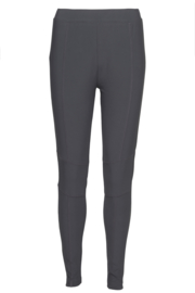 Zoso SOS Splendour legging charcoal