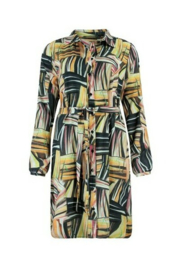 Lizzy & Coco tunica dress  Tuly  Paintstrokes