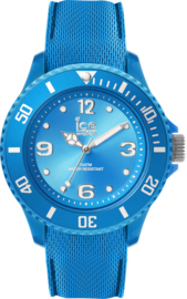 Ice Watch horloge ICE sixty nine Blue Medium