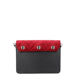 by LouLou Cover | Velvet COVER Dark Red