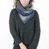 Stolt sjaal Gunhild