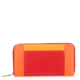 My Walit portemonnee rood / oranje