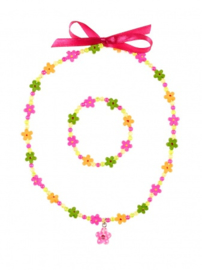 Souza for Kids set ketting en armband Bibian