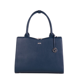 Socha Businessbag Navy Blue Midi