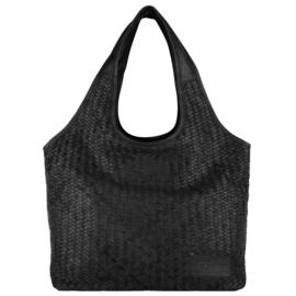 Chabo Bags Braided Beauty Black