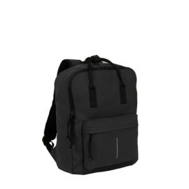 New Rebels Mart Backpack Black IV | Rugtas | Rugzak