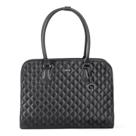 Socha Businessbag Crocodile Jet