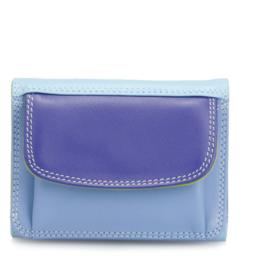 My Walit Mini Tri-fold Wallet Lavender