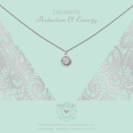 Heart to Get ketting N306OGL16S