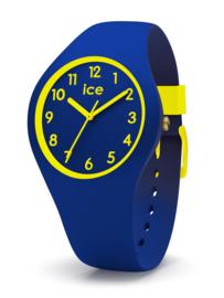 Ice Watch horloge ICE Ola kids Rocket Small 3H blue