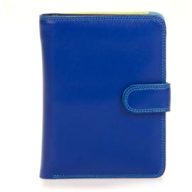 My Walit portemonnee blauw / groen